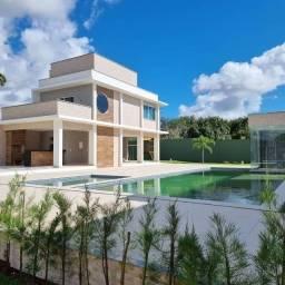 Duplex em condomínio 3 suítes - Centro - Eusébio/CE