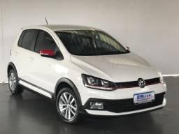 VW Fox 1.6 Pepper 2017