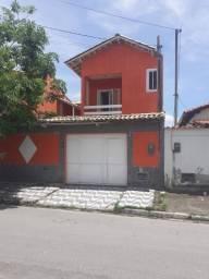 Aluga se casa no bairro Jardim do sol resende