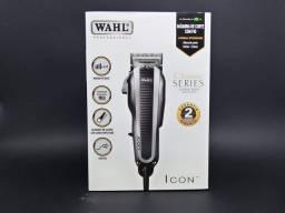 Máquina de cortar cabelo R$ 689,90 wahl icon original