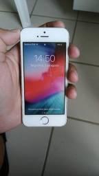 Título do anúncio: iPhone 5S