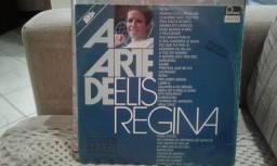 Elis Regina - a arte de
