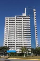 Apartamento com 1 dormitório para alugar, 42 m² por R$ 1.790,00/mês - Rudge Ramos - São Be