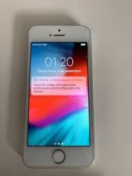Iphone 5S com defeito na tela