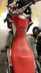 Xre 300 Abs 2020 Vermelha