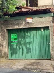 Casa à venda com 2 dormitórios em Salgado filho, Belo horizonte cod:14581