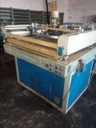 Máquinas de serigrafia automáticas Otiam