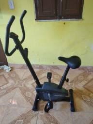 Bicicleta ergométrica Podium fit