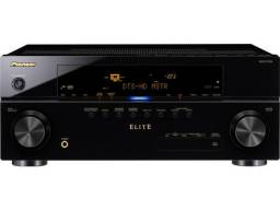 Receiver Pioneer Elite VSX-21TXH impecável