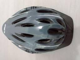 Capacete átrio ciclismo