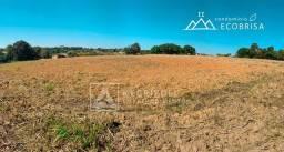 Terreno bem localizado na cidade de  Araçoiaba da Serra