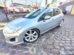 Peugeot Active 308 2015