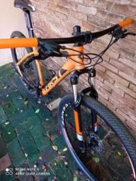 First laranja fosca
