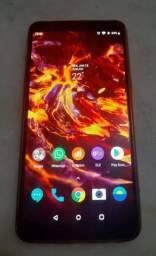 Oneplus 5T - Troco por outro celular + volta