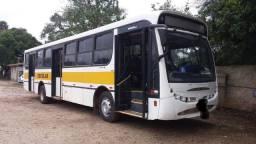 Ônibus escolar  38 pessoas 2008