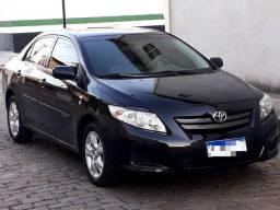 Corolla Automático 2011 Raridade! *Aceita troca menor valor*