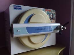 Autoclave para esterilização 220v