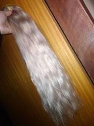 MEGA HAIR Cabelo humano LOIRO 60cm