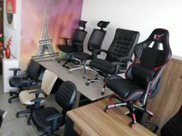 Cadeira game BLX móveis
