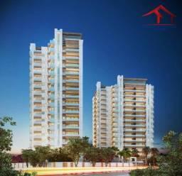 Título do anúncio: Apartamento com 3 dormitórios à venda, 91 m² por R$ 698.900,00 - Guararapes - Fortaleza/CE