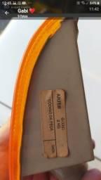 Pisca seta original de epoca santana