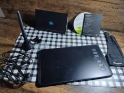 Mesa Digitalizadora Huion Inspiroy - H640P praticamente nova!!!!