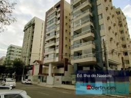 Alugo apartamento de 2 quartos em Banto Ferreira