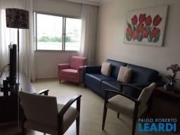 Apartamento à venda com 2 dormitórios em Jardim marajoara, São paulo cod:534299