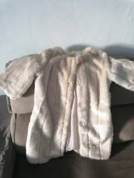 Título do anúncio: Vendo um lindo casaco coisa fina