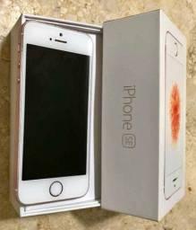 iPhone SE Rose 64GB - Parcelo