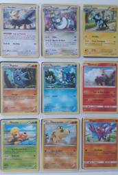 Cartas Pokemon 2
