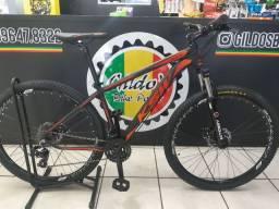 Bike KSW XLT VERM.