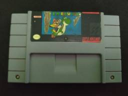 Super Mario World. (original)