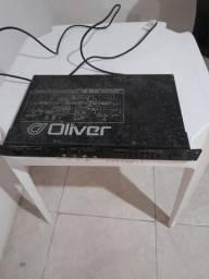 Módulo de Efeito digital Delay Oliver