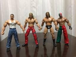 FIGURAS WWE importados original