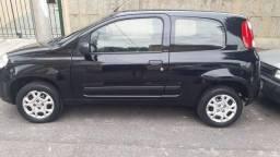 Fiat Uno Vivace 2012/2013