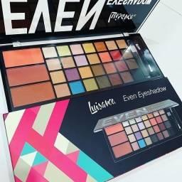 Paleta De Maquiagem Even Eyeshadow L6063 - Luisance Por apenas 59,99