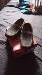 Vendo sapato tamanho 27