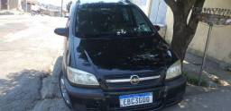 Zafira 2008 2.0 8v 7 lugares manual valor 21.900 t *