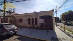 Casa com 3 dormitórios para alugar, 95 m² por R$ 1.200,00/mês - Jardim Esplanada - Preside