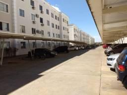Apartamento, chácara Santa Rita 2/4 próx. anel viário R$800 cond. água e gás incluso!