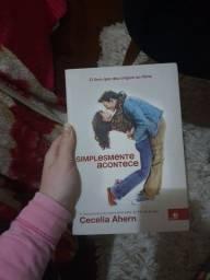 Vendo livros em ótimo estado