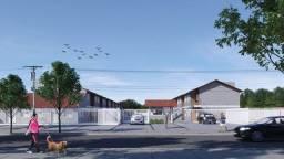 Apartamento 2 dormitórios em bairro Restinga Zona Sul