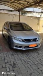 Honda Civic 15/16 LXR
