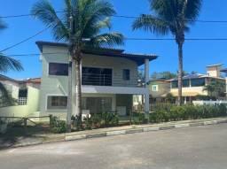 Excelente Casa em Abrantes - 4/4 com 2 Suítes - 280 m² - 3 Vagas - Oportunidade