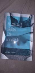 Vendo livro- O biquíni made in Brazil