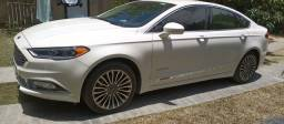 Ford Fusion FWD 2017