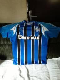 Camiseta Grêmio 2007