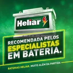 Baterias Heliar 60 18 meses de garantia