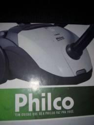 Aspirador de pó Philco